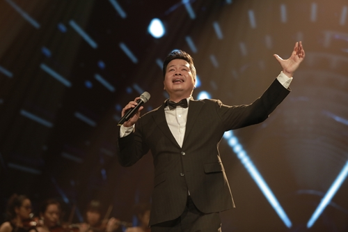 NSƯT Đăng Dương với dấu ấn khi hát về phòng, chống dịch Covid-19