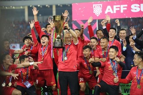 Bốc thăm chia bảng AFF Cup 2020: Đội tuyển Việt Nam cùng bảng với Malaysia, Indonesia, Lào, Campuchia