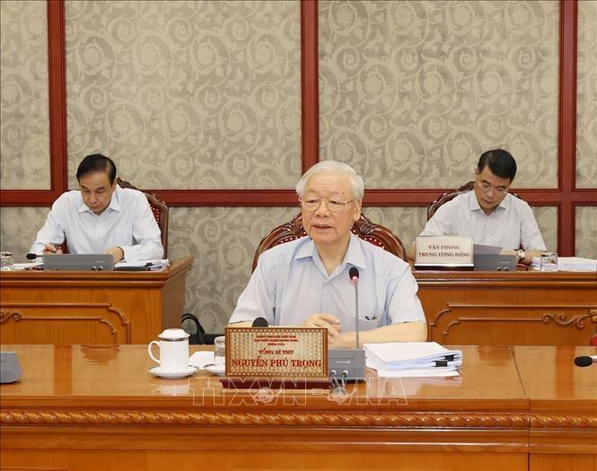 Quy định mới của Ban Chỉ đạo Trung ương về phòng, chống tham nhũng, tiêu cực