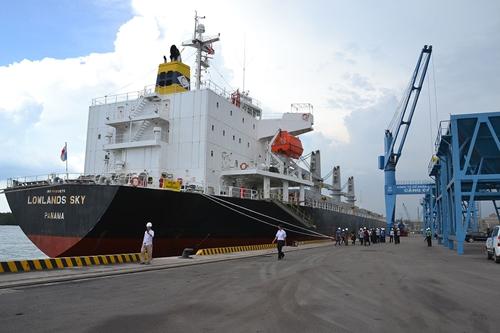 Đồng Nai sẵn sàng cho trung tâm logistics phía Nam