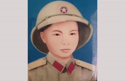 Mong thông tin về phần mộ liệt sĩ Nguyễn Công Chính