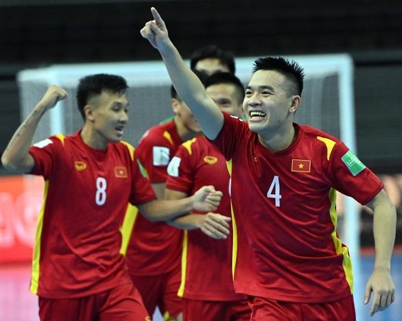 21 giờ 30 phút tối nay, đội tuyển Futsal Việt Nam có đấu pháp gì trước ngọn núi lớn