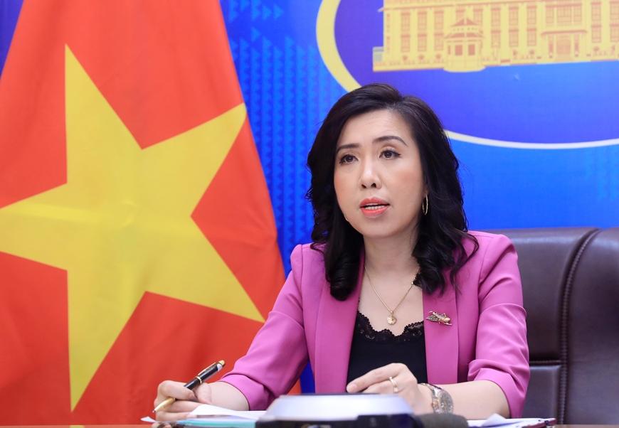 Báo cáo của Freedom House về Việt Nam không có tự do internet là vô giá trị