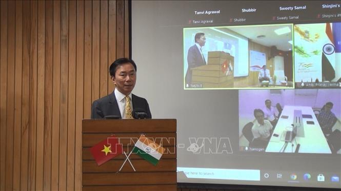 Vaccine Nanocovax ngừa Covid-19 của Việt Nam được đánh giá chất lượng tại Ấn Độ