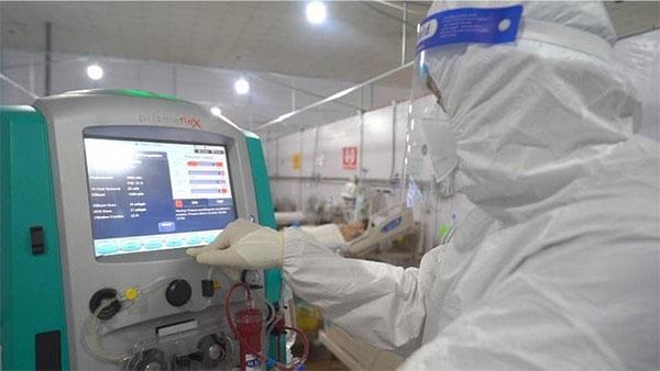 Bản tin Covid-19 ngày 23-9 9 472 ca nhiễm mới, 5 tỉnh thành có số lây nhiễm tích luỹ cao