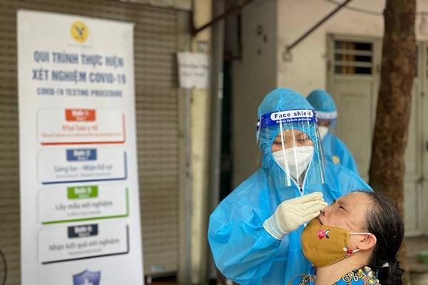 Xét nghiệm RT-PCR tại Hà Nội ở đâu, giá bao nhiêu