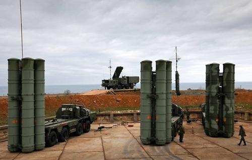 Thổ Nhĩ Kỳ có kế hoạch mua thêm hệ thống S-400 của Nga