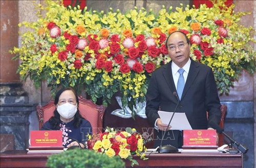 Người cao tuổi là trụ cột của gia đình và xã hội Việt Nam