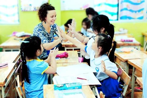 Những yếu tố cân nhắc khi tham gia chương trình Tiếng Anh Tích hợp