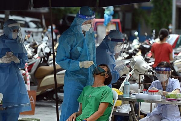 Bản tin Covid-19 tối 28-9 Hơn 21 000 bệnh nhân được công bố khỏi bệnh, số ca mắc mới giảm mạnh