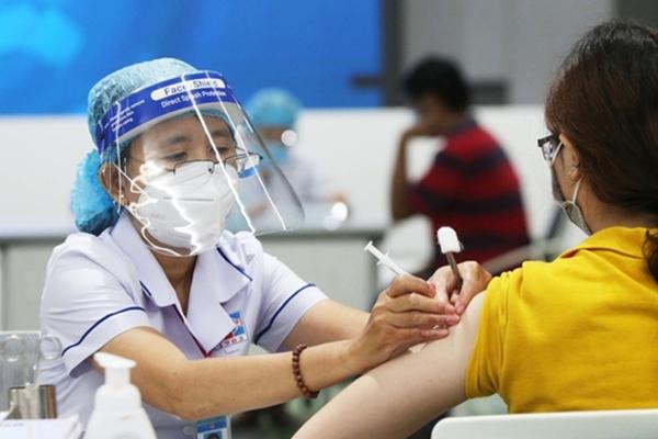 Hơn 40,2 triệu liều vaccine Covid-19 đã được tiêm