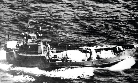 Phát huy giá trị Đường Hồ Chí Minh trên biển trong bảo vệ chủ quyền biển, đảo hiện nay