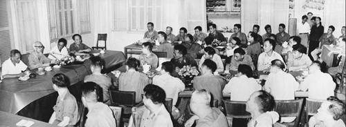 """Ngày này năm xưa: Chủ tịch Hồ Chí Minh nhắc nhở về """"Danh"""" và """"Lợi"""""""