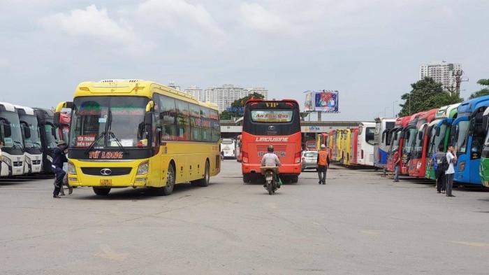 Từ hôm nay (1-10), Bộ GTVT áp dụng qui định mới về hoạt động của taxi, xe khách, máy bay, tàu thuyền…