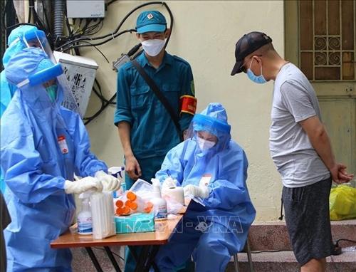 Xử phạt Bệnh viện Hữu nghị Việt Đức do không thông báo khi phát hiện vấn đề liên quan Covid-19
