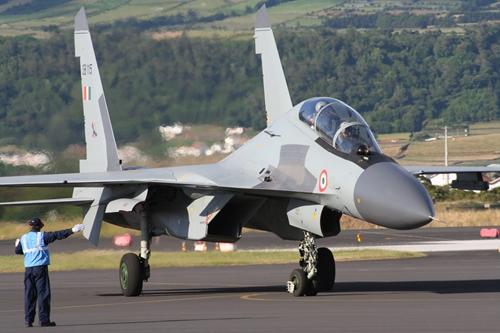 """Chiến đấu cơ Su-30MKI có cơ hội """"đối đầu"""" F-35 tại Nhật Bản"""