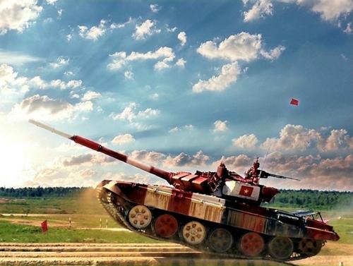 Ngày này năm xưa: 5-10-1959, Ngày truyền thống của Bộ đội Tăng thiết giáp