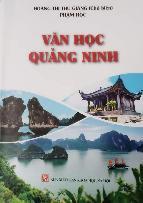 Đặc sắc văn học Quảng Ninh