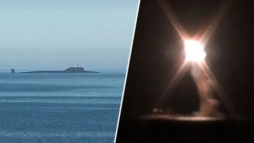 Nga phóng thành công tên lửa Tsirkon từ tàu ngầm: Chuyên gia quân sự nói gì?