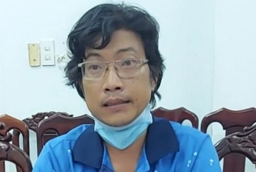 Tạm giam Võ Hoàng Thơ - đối tượng viết Facebook nói xấu Đảng, Nhà nước
