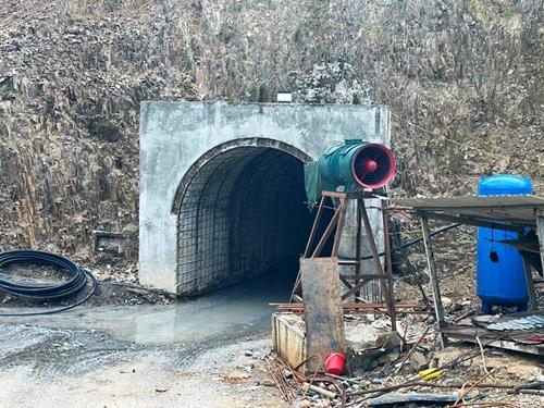 Lai Châu: Làm rõ nguyên nhân vụ việc 2 người tử vong ở thủy điện Nậm Củm 3   