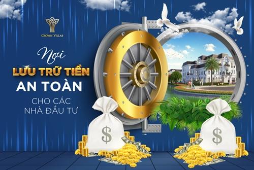 Sóng đầu tư cuối năm, tiền chảy vào bất động sản giá trị, sinh lời cao