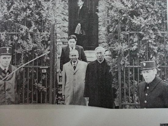 Dấu ấn đồng chí Lê Đức Thọ với cuộc đàm phán tại Hội nghị Paris