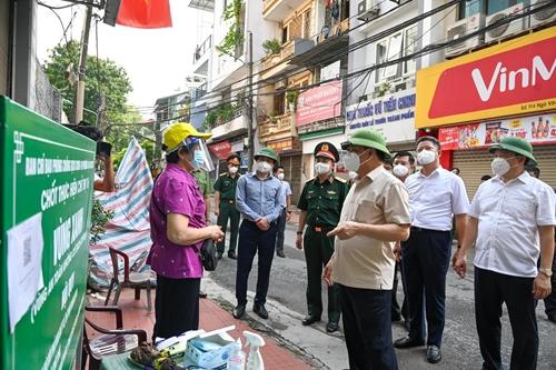 Kỷ niệm ngày giải phóng Thủ đô, Bí thư thành ủy Hà Nội nói về