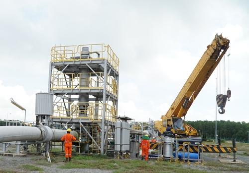 9 tháng năm 2021, PV GAS hoàn thành vượt mức các chỉ tiêu tài chính