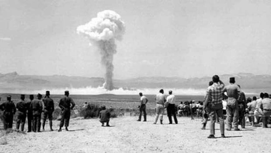 Liên Xô từng lên kế hoạch cho nổ hạt nhân để khai thác dầu mỏ như thế nào?