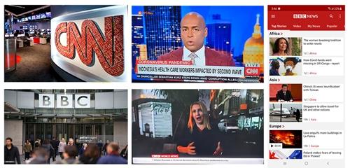 Các cơ quan báo chí hàng đầu quốc tế lựa chọn mô hình hội tụ truyền thông như thế nào?