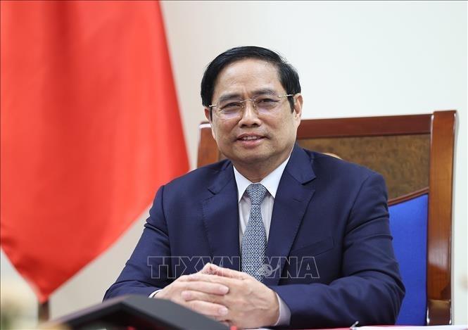 Thủ tướng yêu cầu thống nhất toàn quốc về giao thông; kiên quyết không để 'giấy phép con', không cát cứ