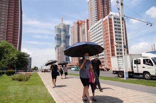 Triều Tiên kêu gọi cải thiện điều kiện sống cho người dân