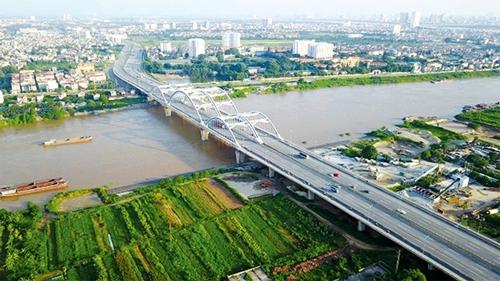 TS Đào Ngọc Nghiêm: Hà Nội quy hoạch 3 huyện lên thành phố, bao giờ thành hiện thực?