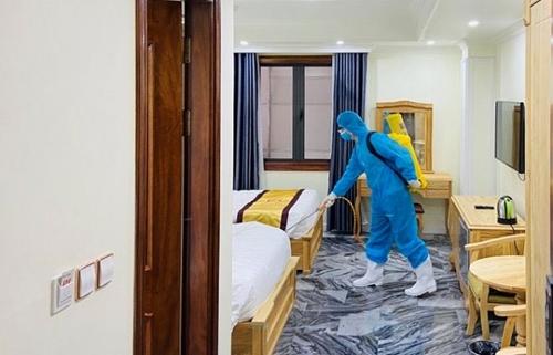 Hà Nội sẽ bổ sung những khách sạn nào cho hành khách cách ly?