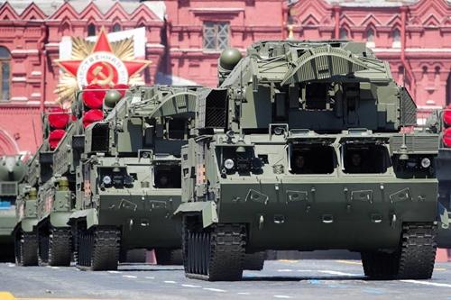 Tại sao Tor-M2 là vũ khí phòng không lục quân hàng đầu thế giới?