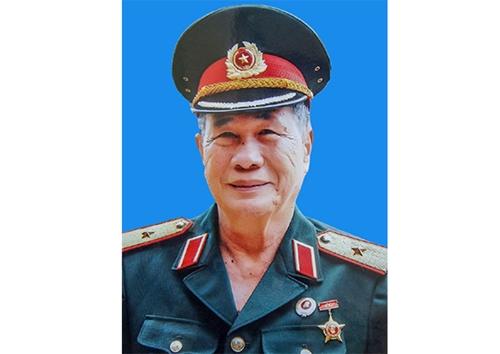 Thiếu tướng, Anh hùng LLVT nhân dân Phạm Phi Hùng từ trần