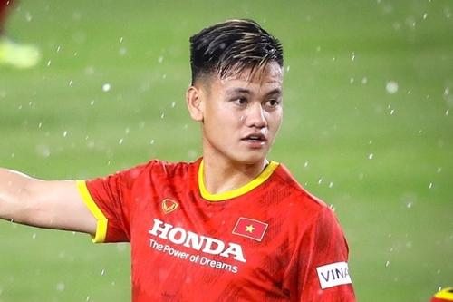 Video Tấn Tài góp mặt trong 5 bàn thắng đẹp nhất lượt 3 vòng loại World Cup 2022