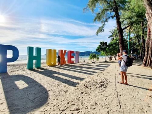 Hướng đi mở cửa du lịch quốc tế của Thái Lan