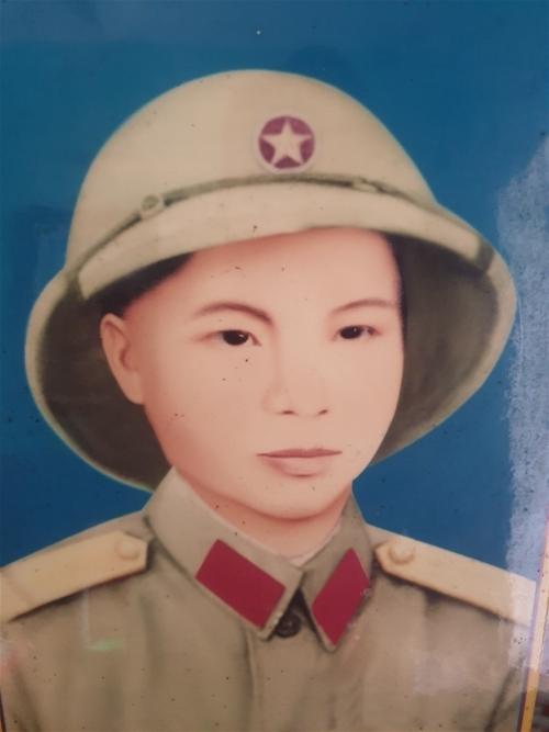 Lá thư cuối cùng của đồng chí Nguyễn Công Chính