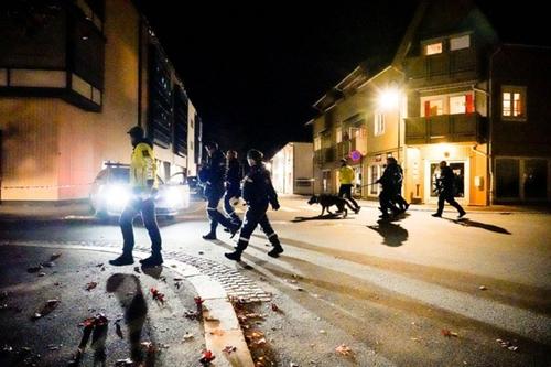 5 người bị sát hại bằng cung tên gây rúng động Na Uy