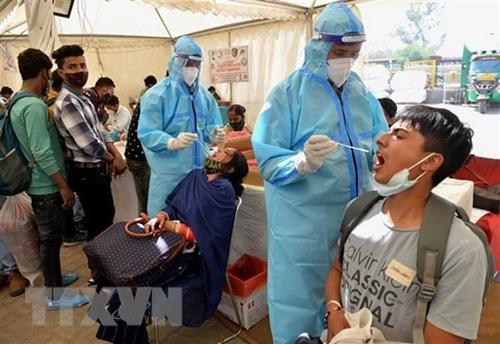 Ấn Độ sẽ nối lại việc cung cấp vaccine cho thế giới