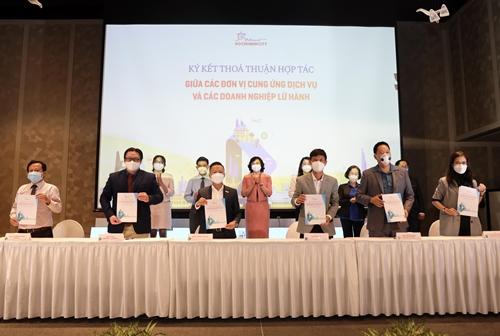 Thành phố Hồ Chí Minh công bố lộ trình 3 giai đoạn phục hồi du lịch