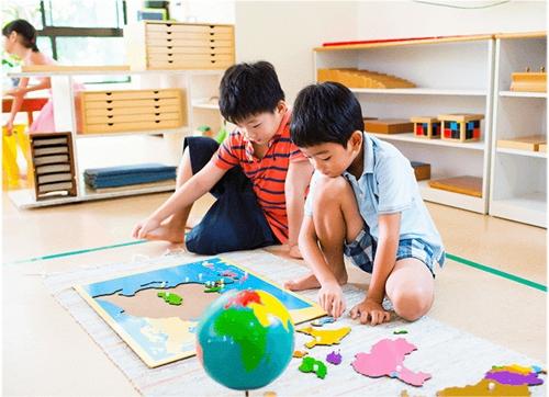 Sức mạnh của giáo dục STEAM và nguồn nhân lực sáng tạo