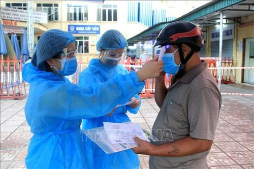Bản tin Covid sáng 17-10: Quảng Nam, Bắc Ninh, Đăk Lăk thêm F0; số ca mắc mới tại TP Hồ Chí Minh giảm mạnh