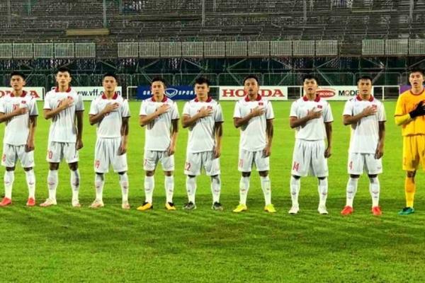 Kết quả trận giao hữu U23 Việt Nam -Kyrgyzstan Việt Nam thắng lớn 3-0 trước ngày dự Giải U23 châu Á 2022