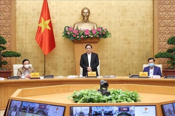 Thủ tướng Chính phủ Khẩn trương có giải pháp mở cửa các trường học tại những nơi bảo đảm an toàn