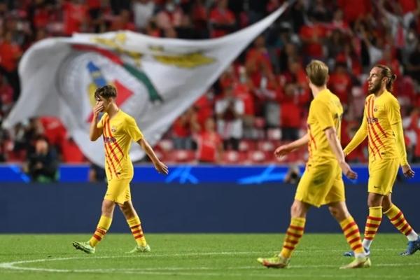 """Lịch bóng đá hôm nay 20-10  Barcelona có thể """"trút giận"""" lên Dynamo Kiev"""