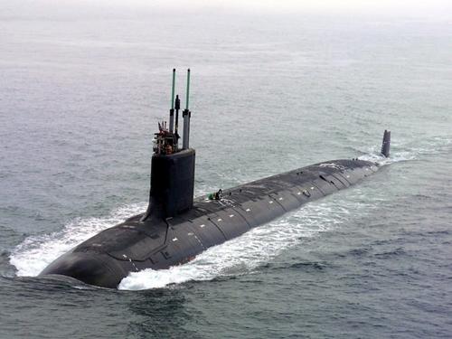 Những phương án cho tàu ngầm hạt nhân Australia trong tương lai