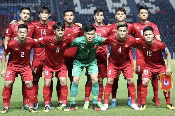 Lịch thi đấu mới nhất của U23 Việt Nam tại Vòng loại U23 châu Á 2022